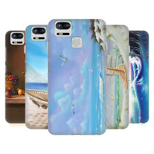 OFFICIAL GENO PEOPLES ART HOLIDAY HARD BACK CASE FOR ASUS ZENFONE PHONES