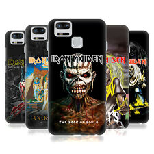 OFFICIAL IRON MAIDEN ALBUM COVERS HARD BACK CASE FOR ASUS ZENFONE PHONES