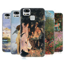 OFFICIAL MASTERS COLLECTION PAINTINGS 1 HARD BACK CASE FOR ASUS ZENFONE PHONES