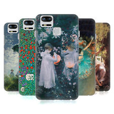 OFFICIAL MASTERS COLLECTION PAINTINGS 2 HARD BACK CASE FOR ASUS ZENFONE PHONES