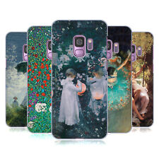 OFFICIAL MASTERS COLLECTION PAINTINGS 2 HARD BACK CASE FOR SAMSUNG PHONES 1