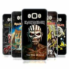 OFFICIAL IRON MAIDEN ALBUM COVERS HARD BACK CASE FOR SAMSUNG PHONES 3