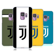 OFFICIAL JUVENTUS FOOTBALL CLUB 2017/18 RACE KIT BACK CASE FOR SAMSUNG PHONES 1