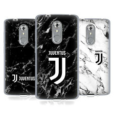 UFFICIALE JUVENTUS FOOTBALL CLUB 2017/18 MARMOREO CASE IN GEL PER ZTE TELEFONI
