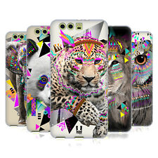 HEAD CASE DESIGNS WILDLIFE STYLE SOFT GEL CASE FOR HUAWEI PHONES
