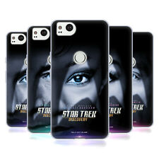 OFFICIAL STAR TREK DISCOVERY CHARACTER POSTERS GEL CASE FOR AMAZON ASUS ONEPLUS