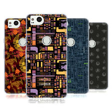OFFICIAL STAR TREK PATTERNS TNG SOFT GEL CASE FOR AMAZON ASUS ONEPLUS