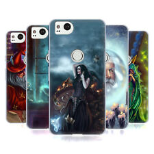 """TIFFANY """"TITO"""" TOLAND-SCOTT WITCHES AND WIZARD GEL CASE FOR AMAZON ASUS ONEPLUS"""