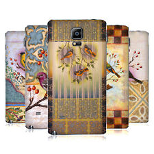 OFFICIAL RACHEL PAXTON BIRDS REPLACEMENT BATTERY COVER FOR SAMSUNG PHONES 1