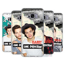 OFFICIAL ONE DIRECTION 1D SOLO POSTERS SOFT GEL CASE FOR SAMSUNG PHONES 1