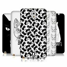 HEAD CASE DESIGNS PRINTED CATS 2 SOFT GEL CASE FOR SAMSUNG PHONES 2