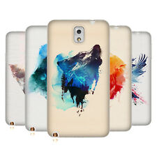 OFFICIAL ROBERT FARKAS ANIMALS SOFT GEL CASE FOR SAMSUNG PHONES 2