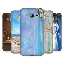 OFFICIAL GENO PEOPLES ART HOLIDAY SOFT GEL CASE FOR SAMSUNG PHONES 3
