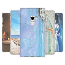 OFFICIAL GENO PEOPLES ART HOLIDAY SOFT GEL CASE FOR XIAOMI PHONES