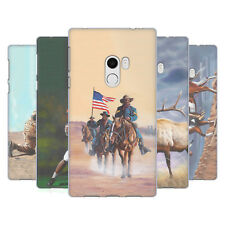 OFFICIAL GENO PEOPLES ART LIFE SOFT GEL CASE FOR XIAOMI PHONES