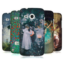 OFFICIAL MASTERS COLLECTION PAINTINGS 2 HARD BACK CASE FOR SAMSUNG PHONES 6