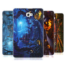 OFFICIAL GENO PEOPLES ART HALLOWEEN HARD BACK CASE FOR SAMSUNG TABLETS 1