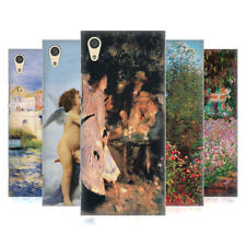 OFFICIAL MASTERS COLLECTION PAINTINGS 1 HARD BACK CASE FOR SONY PHONES 1