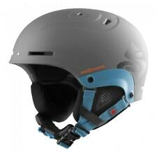 SWEET PROTECTION casco BLASTER HELMET-BATTLE GREY- snowboard sci AI17
