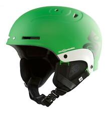 SWEET PROTECTION casco BLASTER HELMET-GRASS GREEN snowboard sci AI17