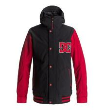 DC SHOES giacca snowboard DCLA chili pepper AI17