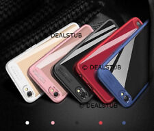Xiaomi Mi Y1 Lite Auto Focus Slim Thin Clear Transparent Bumper Back Case Cover