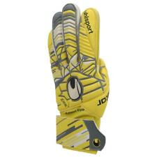 Gants gardien  football Uhlsport Eliminator soft h barette Jaune 39269 - Neuf
