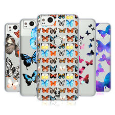 HEAD CASE DESIGNS BUTTERFLY PARADISE SOFT GEL CASE FOR AMAZON ASUS ONEPLUS