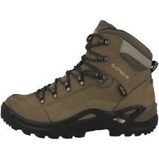 Lowa Renegade Gtx Mid women GORE-TEX Outdoor Excursionismo Zapatos Piedra