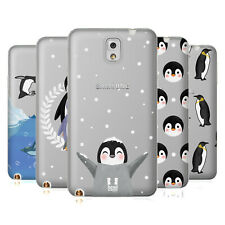 HEAD CASE DESIGNS PENGUIN COLLECTION SOFT GEL CASE FOR SAMSUNG PHONES 2