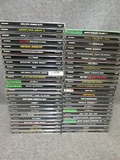 HUGE VARIETY *You Pick & Choose* SONY PlayStation 1 PS1 COMPLETE CIB Video Game