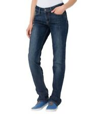 CROSS Vaqueros De Mujer Lauren - Regular Fit - Boot-Cut -azul- Azul Black