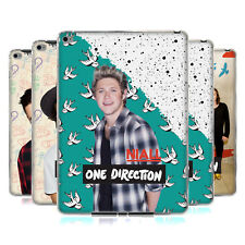OFFICIAL ONE DIRECTION 1D SOLO POSTERS SOFT GEL CASE FOR APPLE SAMSUNG TABLETS
