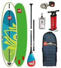Red Paddle CO 2018 10.8' U Yoga Set Paquete STAND UP PADDLE SUP Board