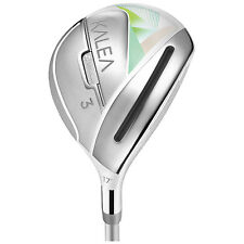 2018 TaylorMade Damen Kalea Fairway Holz - ultralite Graphit Damen Flex