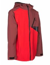 Armada Chapter Gore-Tex Jacket Red