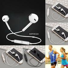 Auricolare stereo Bluetooth Auricolare stereo per iPhone Samsung