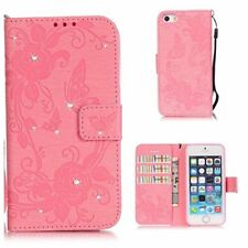 iPhone 6s Case, KKEIKO® iPhone 6 / iPhone 6s Wallet Case [with Free Screen