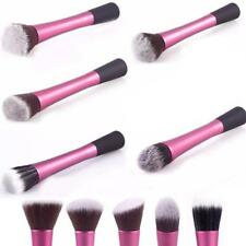 Professione Powder Foundation Blusher Brush Make Up Pennelli piatti SA88