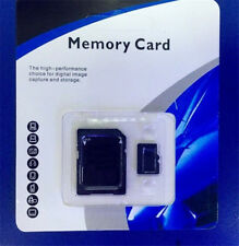 64GB/128GB/256GB/512GB Micro SD SDXC SDHC Flash TF Memory Card Class 10