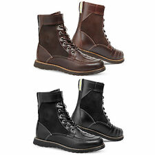 REV'IT! Royale MOTO VINTAGE RETRO CHAUSSURES BOTTINES REV IT REVIT toutes les