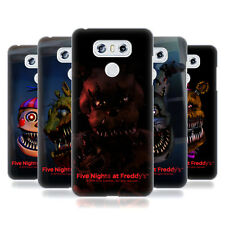OFFICIAL FIVE NIGHTS AT FREDDY'S GAME 4 HARD BACK CASE FOR LG PHONES 1