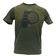 NBA Official adidas Indiana Pacers Athletic Kids Youth Size T-Shirt New W Tags