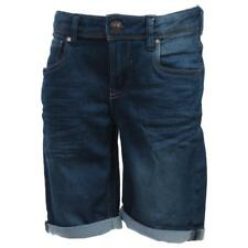Short bermuda Teddy smith Scotty sw short nv jr Bleu 29000 - Neuf