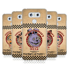 OFFICIAL FIVE NIGHTS AT FREDDY'S FREDDY FAZBEAR'S PIZZA CASE FOR LG PHONES 1