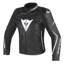 Giacca Moto Pelle DAINESE ASSEN PERF. LEATHER motociclista