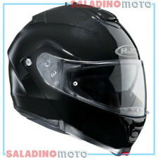 CASCO MODULARE APRIBILE HJC IS-MAX II METAL NERO