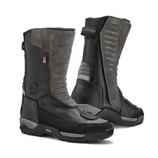Rev'it! Gravel OutDry Waterproof WP Touring Motorcycle Boots | Rev it Revit