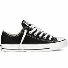 CHUCK TAYLOR ALL STAR CORE HI nero sneakers basse unisex all star