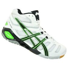 Mens ASICS Gel-Sensei 4 MT Trainers Shoes Size UK 9.5 12 Volleyball Court B202Y